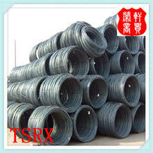 low carbon steel wire rod coil