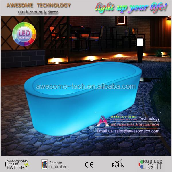 2015 heißer verkauf multi farbwechsel led badewanne led-beleuchtung ...