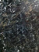 New black portoro marble