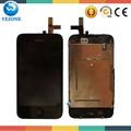 الصين مصنع الهاتف الخليوي شاشة lcd تعمل باللمس آيفون 3g الشاشة، lcd محول الأرقام الجمعية آيفون 3g lcd