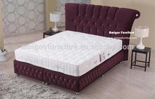 Calidad francés camas antiguo