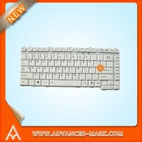 For TOSHIBA Satellite A200 Series Laptop / Notebook Keyboard KFRSBN124A Silver US Version,Brand New & Test OK !~