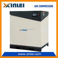 air compressor for sale XLAM30A-A11 ac power 22KW direct driven 8bar 440v 50hz