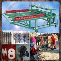 2015 Hot Straw mattress making machine-Y1200
