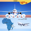 cheap air freight cargo services to ghana