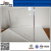 Cast Acrylic Panels for Roof Light