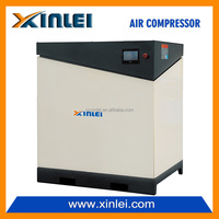 AC power industrial screw air compressor 15HP 11KW XLAM15A-J15