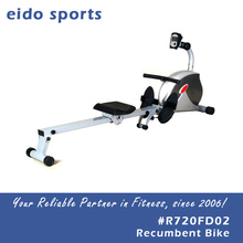 Guangzhou cardio machine best price rowing machine promotion
