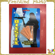 Mini willy sexy toys fancy birthday candles FGFP-0024