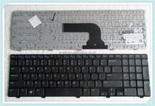 brand new Laptop keyboard for dell 15-3521 15-5521 US UK RU PO BR SP LA layout