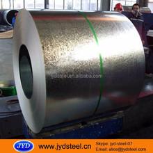 galvanized steel coil metal roofing rolls plain