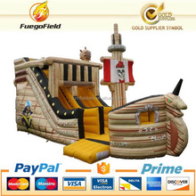 Factory professional pirate ship entertainment