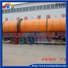 Factory Supply Lump Coal Drying Machinery