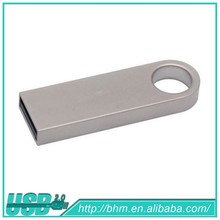 wholesale memory stick/metal usb disk/bulk usb flash drive