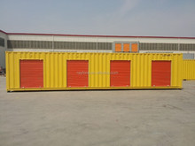 self store storage shipping container