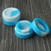 Alibaba USA hot selling 5ml dab wax container food grade silicone oil