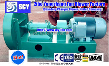 China Made Free Standing Dust Exhaust Fan/Exported to Europe/Russia/Iran