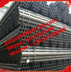 Mill test steel pipe pile sizes for medical equipment