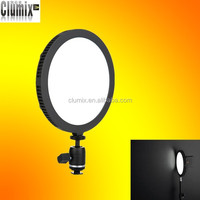 Ultra thin smd led circle ring light for face photogarphy