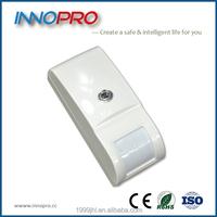 window/curtain pir sensor for Home Alarm (Innopro ED650B)
