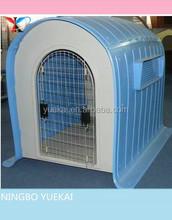 Plastic Dog House Pet Kennel Dog Home