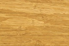 Champagne color solid bamboo flooring, eco friendly product from Nature Touch