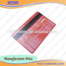 tk4100 chip acces control id card