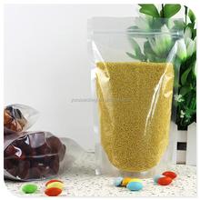 fruits/ vegetables/ whole grains/ legumes/olive oil/ nuts ziplock bag