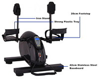 Body Fit Bike/Indoor Cycling Trainer/Gym Fitness Bike Hot Sale in UK