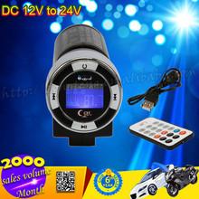 2015 New LCD Bluetooth Car Kit MP3 Player ,FM Transmitter Car MP3 Player