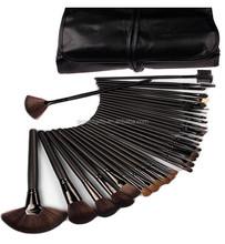 32 Piece face Eyeshadow Powder Makeup Brush Set Cosmetic Makeup Brush Tool Bag
