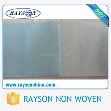 Durable Quality Spunbond Nonwoven Function Antibacterial Fabric
