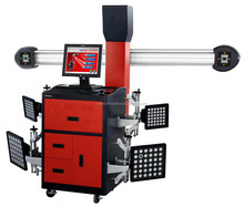 2015 hottest low price BC-G6 wheel alignment equipment wheel alignment equipment