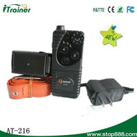 hot-sale and smart remote dog training collar reviews 216