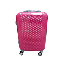 "20""/24""/28"" pc trolley luggage factory/ new luggage sets"