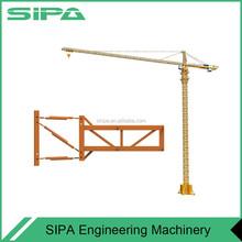 Construction elevator parts -adhesive lifting scaffolding
