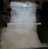 Commercial Snow Ice Maker Machine (110kg/day)