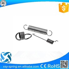 long hooks stainless steel hot handbrake extension spring
