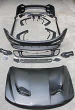 Body kits Front and Rear bumpers For Jeep Grand cherokee 2014 Maiker manufacturer 4x4 auto accessoires