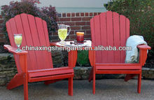 wooden beach chair / Folding Adirondack Chair (OEM is avaiable)