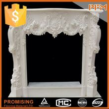 high quality wholesale italian stone fireplaces mantel