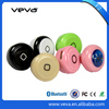sports stereo wireless bluetooth headset / bluetooth stereo headset / stereo&smallest bluetooth headset