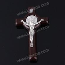 wholesale hanging religious plastic cross