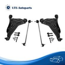 Auto suspension system suspension track control arm kits for VOLVO 850 spare parts suspension repair kits