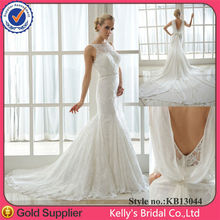see through neckline low back dress with detachable chiffion cowl leopard print wedding dress