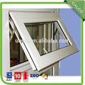 Windows, janela de alumínio, toldo da janela