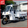 Customized three wheel electric scooter / 250cc chopper motorcycle / automatic transmission motorcycle