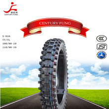 Tyre for motor cycle 110/90-19 tuk tuk motorcycle tire and tube