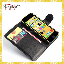 Shenzhen luxury phone case for iPhone 5C, mobile phone case, cellular accessories