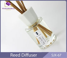 trade assurance diffuser decorative Rose air fresheners natural air freshener